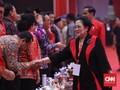 Megawati Sebut Pemilu 2019 Jadi Momen untuk Memenangi 2024