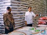 Cerita Jokowi Soal Sulitnya Jaga Keseimbangan Harga Pangan