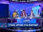 Inilah Strategi Jokowi & Prabowo Hadapi Utang