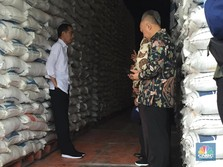 PDB Cuma Tumbuh 5,17% , Prabowo-Sandi: Jokowi Ingkar Janji