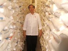 Pengakuan Jokowi : Bukan Anak Kolong Sampai Tak Disukai Elite