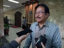 Akui Ada Pungli Sertifikat Tanah, Menteri ATR: Itu di Desa