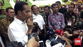 Jokowi Gelontorkan Bantuan PKH Tahap Pertama Rp12,28 Triliun