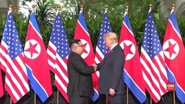 VIDEO: Trump dan Kim Jong-un Akan Kembali Bertemu