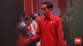 Kans Regenerasi PDIP, Jokowi Dinilai Terganjal Trah Sukarno