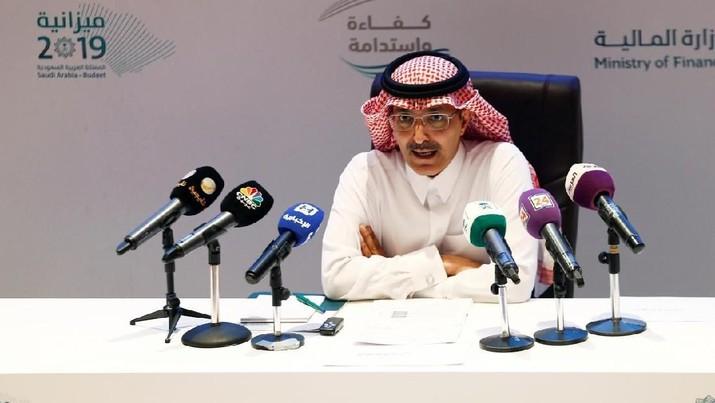 Kasus Khashoggi tak Berdampak, Global Bond Arab Laris Manis