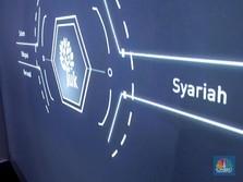 Investor Saham Syariah Sudah Capai 44.000