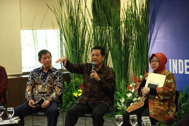 Denpasar Sabet Gelar Indeks Kota Cerdas Indonesia