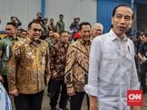 Jokowi Borong Sabun Rp2 Miliar, Bawaslu Akan Cek ke Lapangan