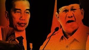 Debat Capres Perdana 2019