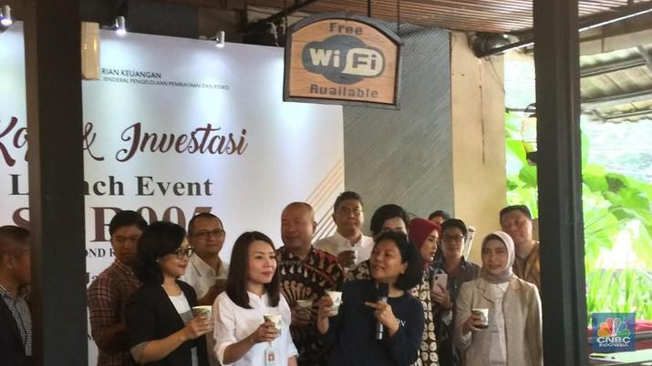 SUN Ketengan Jatuh Tempo 2019 Capai Rp 55 T