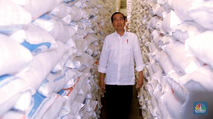 Prabowo-Sandi Ungkap Keanehan Kebijakan Pangan di Era Jokowi