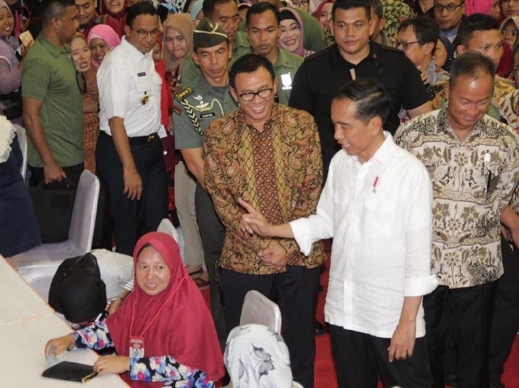 Pemerintah menerapkan mekanisme baru dalam penyaluran Bantuan Sosial PKH, dimana terdapat Delapan Komponen yang ditetapkan sebagai dasar penyalurannya. Istimewa.