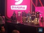 Dari Uninstall Bukalapak sampai Berakhir di Uninstall Jokowi