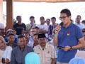Sandi Larang Alumni Pangudi Luhur Gelar Deklarasi Tandingan
