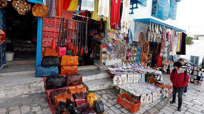 Menyaksikan Sisi Lain Tunisia