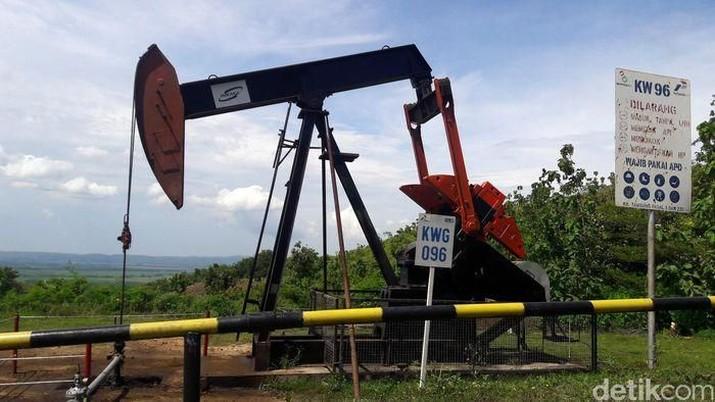 Pertamina dipastikan akan membeli minyak mentah dari Exxonmobil