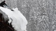 Rasakan Salju ala Pegunungan Alpen di Bekasi