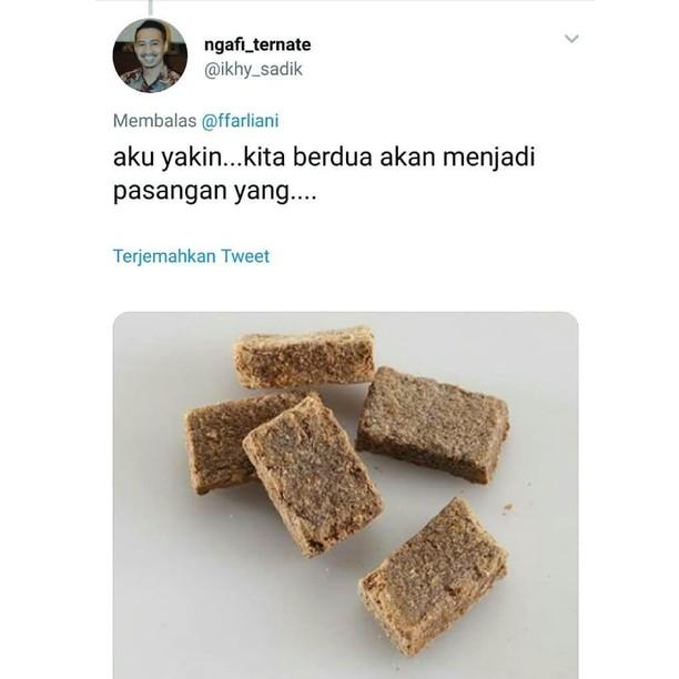 Mau Dramatis Tapi Malah Ngakak, Ini Jadinya Jika Netizen Bikin Candaan Makanan