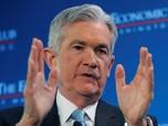 Utang Korporasi AS Membengkak, Bos The Fed: Masih Aman