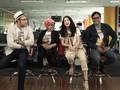 VIDEO: 'Sok Tahu' Jawab Kuis Soal Ateng