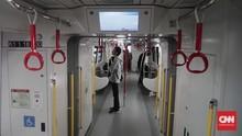 BPPT Klaim Indonesia Kuasai Desain Teknologi LRT