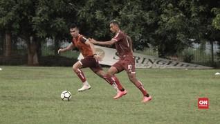 VIDEO: Bongkar Pasang Persija Jelang Liga 1