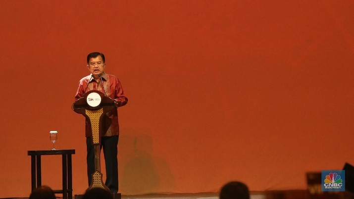 JK angkat suara soal startup unicorn di Indonesia.