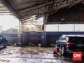 Dinas LH DKI Respons Anies soal Limbah Cuci Mobil