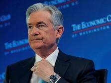 Bos The Fed: Penutupan Pemerintahan Akan Pukul Ekonomi AS