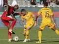 Australia Tundukkan Palestina 3-0 di Piala Asia 2019