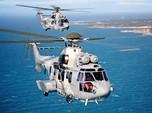 Melihat Penampakan Canggihnya Airbus H225M yang Dipesan TNI