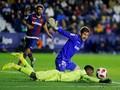 Tanpa Messi, Barcelona Kalah di Copa del Rey