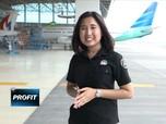 Yuk Bertandang ke Bengkel Pesawat Terbesar di Indonesia