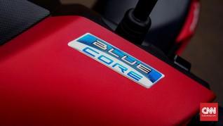 Respons Yamaha Atas Peluncuran Honda Beat 2020