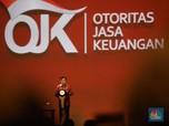OJK Bersih-bersih, Pasar Tenang, Asing Masuk & IHSG Hijau