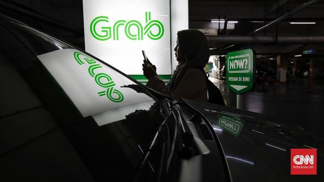 Grab Beri Bantuan Karyawati Bank Mandiri yang Dirampok