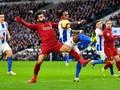Klasemen Liga Ingris: Liverpool Berjarak 7 Poin dari Man City