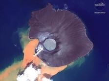 Apa Kabar Gunung Anak Krakatau?