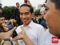 Gimik Sentilan dari Jokowi untuk Pemimpin Tak Berpengalaman