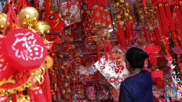 Ekonomi China Lesu, Korporasi Bisa Gagal Bayar Utang