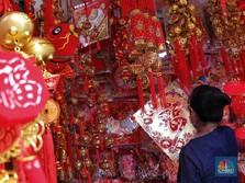China Turunkan Angka Pertumbuhan 2017, Pertanda Buruk?