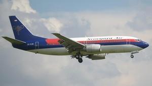 Sriwijaya Air 'Kapok' Tawarkan Program Terbang Sepuasnya