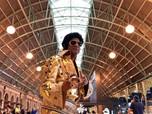 Mengintip Kemeriahan Festival Elvis Presley di Australia