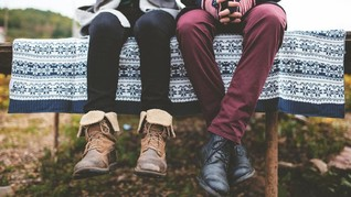 6 Hal yang Wajib Diperhatikan Saat Pilih Sepatu <i>Boots</i>