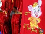 China Guyur Subsidi Demi Dorong Konsumsi Imlek