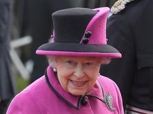 Ratu Inggris Hadiri Ultah KPMG ke-150!