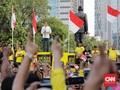 Alumni UI Terganggu Deklarasi Dukung Jokowi