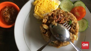 Usai Join GrabKitchen, Bisnis Kuliner Dapur Bang Toyib Sukses