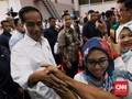 Survei Jatim: Jokowi Unggul di Matraman, Lemah di Madura